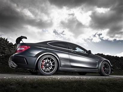 C63 Mercedes Benz Amg Series Coupe Wallpapers