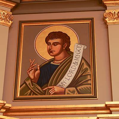 blessed sacrament chapel st the apostle parish 165   DAN01283s