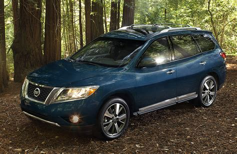nissan highlander nissan pathfinder vs toyota highlander vs ford explorer