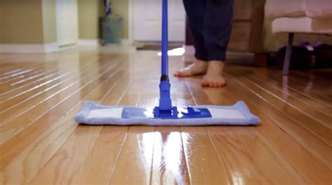 cleaning solution for laminate floors how to clean your flooring the right way better housekeeper