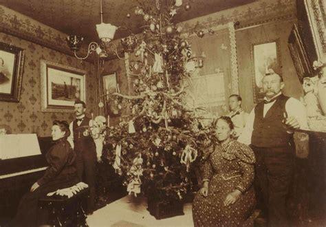 circa late 1800s christmas pinterest