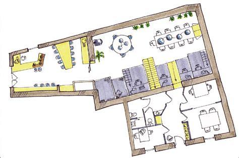 location de bureau lyon mix nouvel espace de coworking lyon esprit design