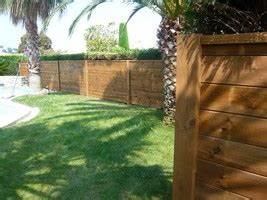 Palissade Anti Bruit : palissade bois pare vue ~ Premium-room.com Idées de Décoration