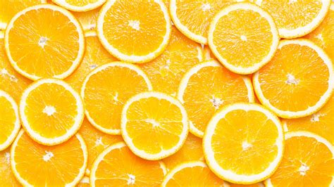 Dark Red Desktop Wallpaper Wallpaper Orange Fruits Orange Slices Hd Lifestyle 3835