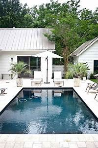 50, Stunning, Tropical, Home, Design, With, Mini, Pool