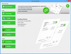 Rechnung 5 : rechnung einfach download ~ Themetempest.com Abrechnung