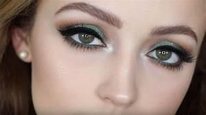 Yeux Verts Rares : tutoriels de maquillage faciles pour les yeux verts ~ Nature-et-papiers.com Idées de Décoration