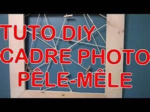 Créer Un Cadre Photo : cadre photo p le m le youtube ~ Melissatoandfro.com Idées de Décoration