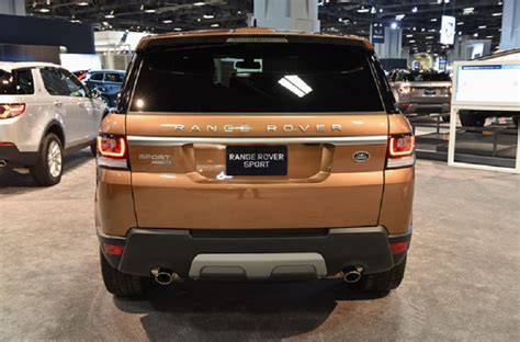 2018 Land Rover Range Rover Sport Review, Release Date And