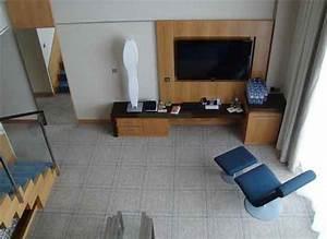 Sky Loft Suite on Oasis, Allure and Harmony of the Seas