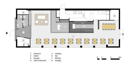 cafe bureau sparkling coffee bar and restaurant takes shape inside an