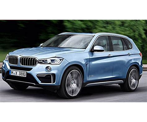 Bmw X3 Redesign 2018 2018 bmw x3 redesign release date price