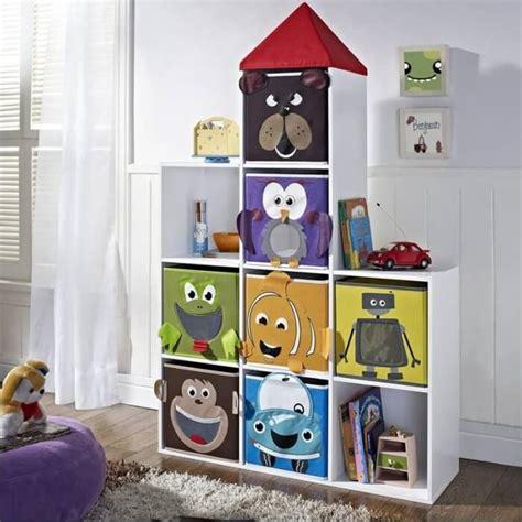 meuble rangement chambre garcon meuble rangement enfant pour instaurer l 39 ordre avec du goût