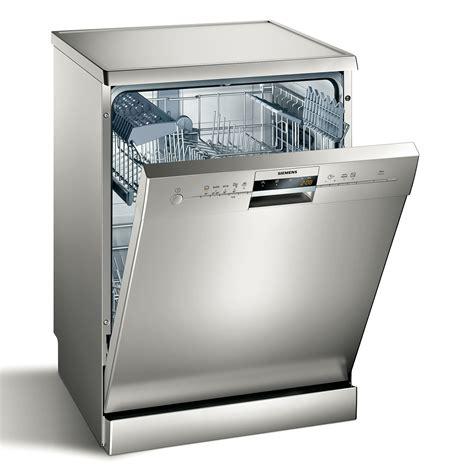 siemens cuisine lave vaisselle pose libre 60 cm sn25m837eu siemens