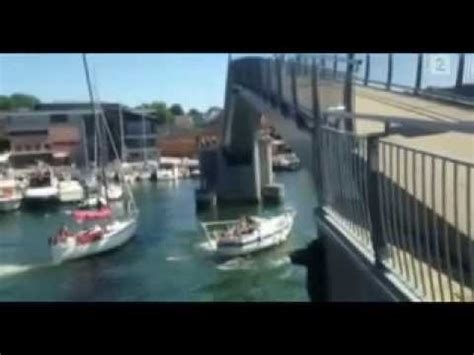 Sailboat Fails by Sailboat Vs Bridge Fail