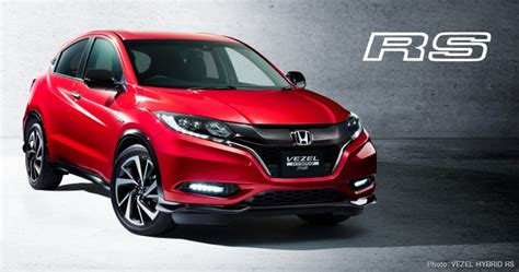 Hrv 2017 Review by 2017 Honda Hrv News Reviews Msrp Ratings With Amazing