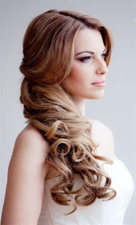 Formal Hairstyles On The Side by Most Delightful Prom Hairstyle For Hair In 2016 The