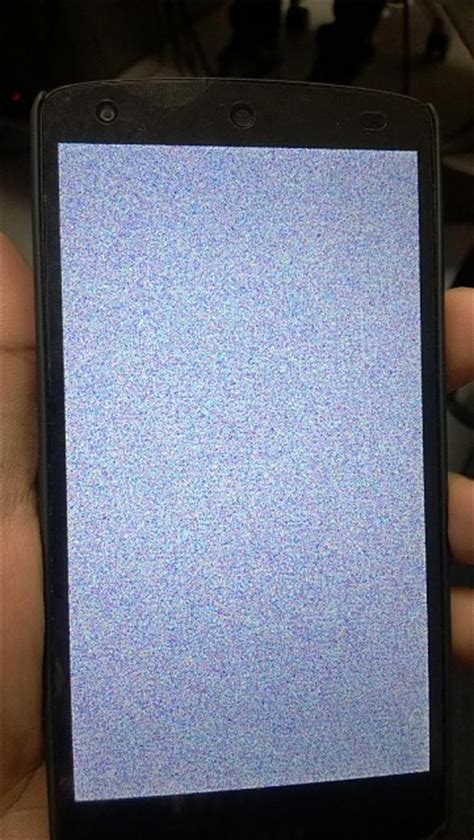 phone screen flickering screen flicker problem android forums at androidcentral