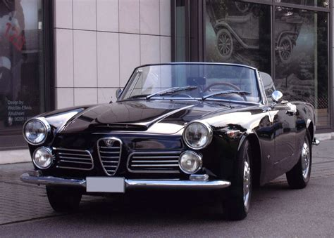 Alfa Romeo 2600 Klassiekerweb