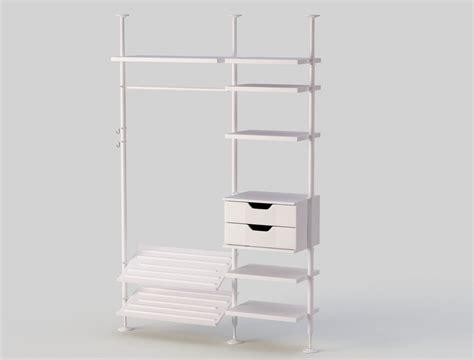 Ikea Stolman 3d Model