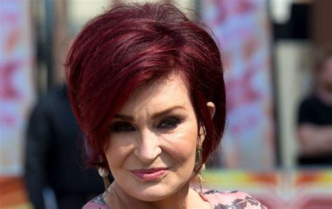 Sharon Osbourne faces criticism after swearing live on X ...