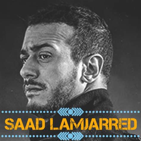 Ghaltana By Saad Lamjarred On Spotify