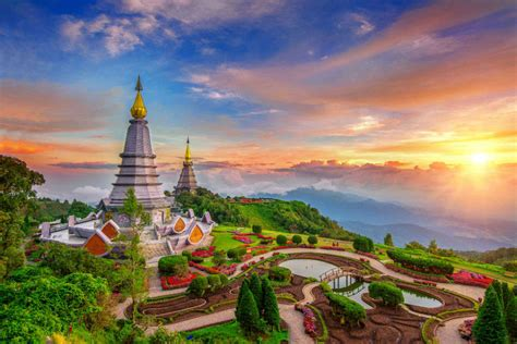 Thailand tourism : Thailand aims to attract more ...