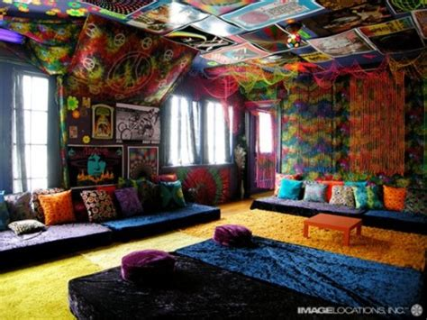 Hippie Bedroom On Tumblr