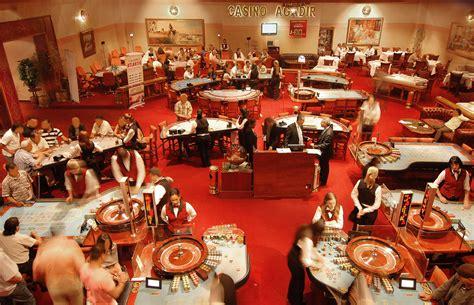 morocco casino jobs backupervilla