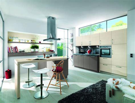 cuisine design allemande cuisine allemande 76 photo de cuisine moderne design contemporaine luxe