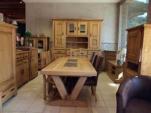 meuble de cuisine style montagne chaioscom With meubles montagnards st jean de sixt