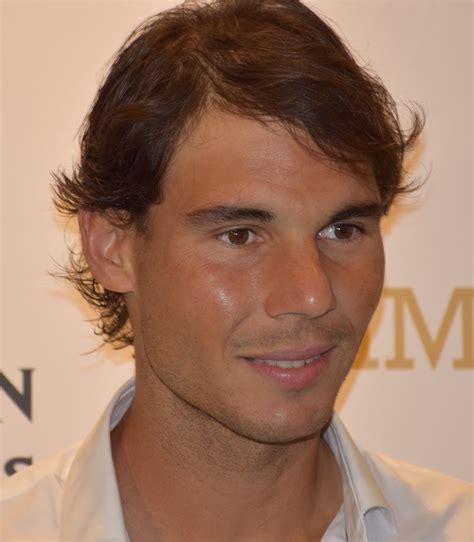 Rafael Nadal 2018 Girlfriend Net Worth Tattoos Smoking