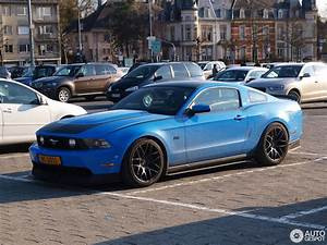 Ford Mustang RTR - 10 March 2013 - Autogespot