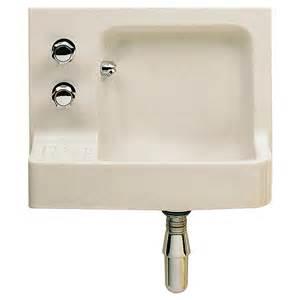 designer bathroom furniture twyford barbican 510 x 410mm build in handrinse basin