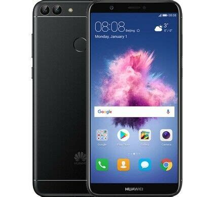 brand   box locked  vodafone huawei p smart black