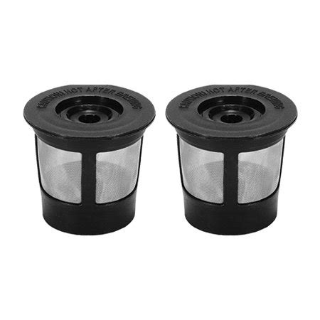 Visit walmart.ca and shop now! Replacement Coffee Filter for Mr. Coffee K-cup (Single Pack) Replacement Coffee Filter - Walmart.com