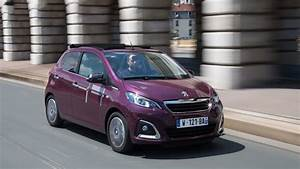 Peugeot 108 5 Portes Occasion : une peugeot 108 chic et connect e ~ Gottalentnigeria.com Avis de Voitures