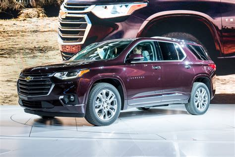 chevrolet crossover flat tow traverse autos post