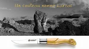 Couteau Du Larzac : le couteau du larzac l 39 histoire du couteau du larzac ~ Voncanada.com Idées de Décoration
