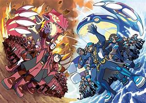 The Delta Episode revealed for Pokemon Omega Ruby and ...