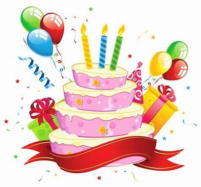 Birthday 70 Gsd Cake Transparent Clipart Thank