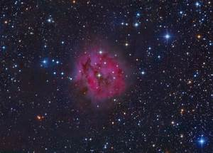 Jesus Nebula - Pics about space