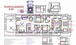 Diy houseboat plans building your own houseboat vocujigibo for Custom houseboat floor plans