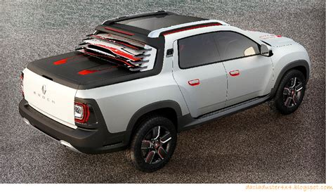 renault duster 4x4 2015 renault duster 2015 pick up 4x4