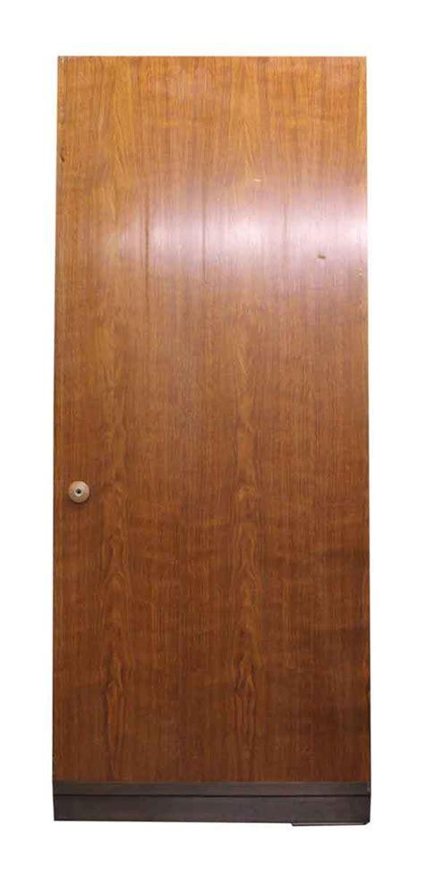thick wood door olde good