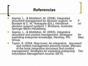 integrative document and content management strategies With documents and knowledge management