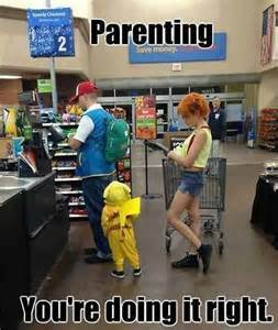 Funny People at Walmart Memes