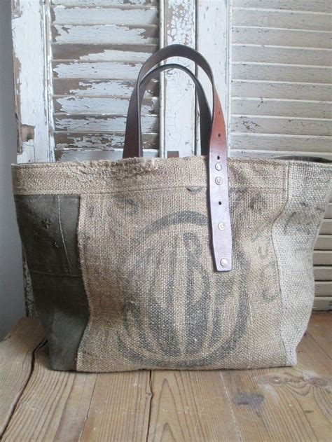 sac de cafe en toile de jute 37 best images about sac on us bags and toile
