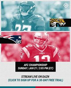 AFC championship game: Why Jaguars match up so well with ...