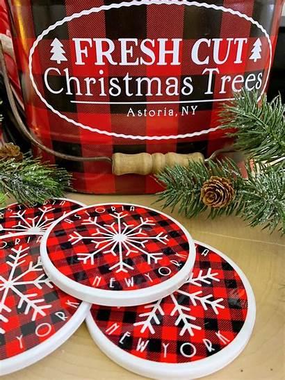 Cricut Gifts Personalized Holiday Craft Handmade Weekendcraft